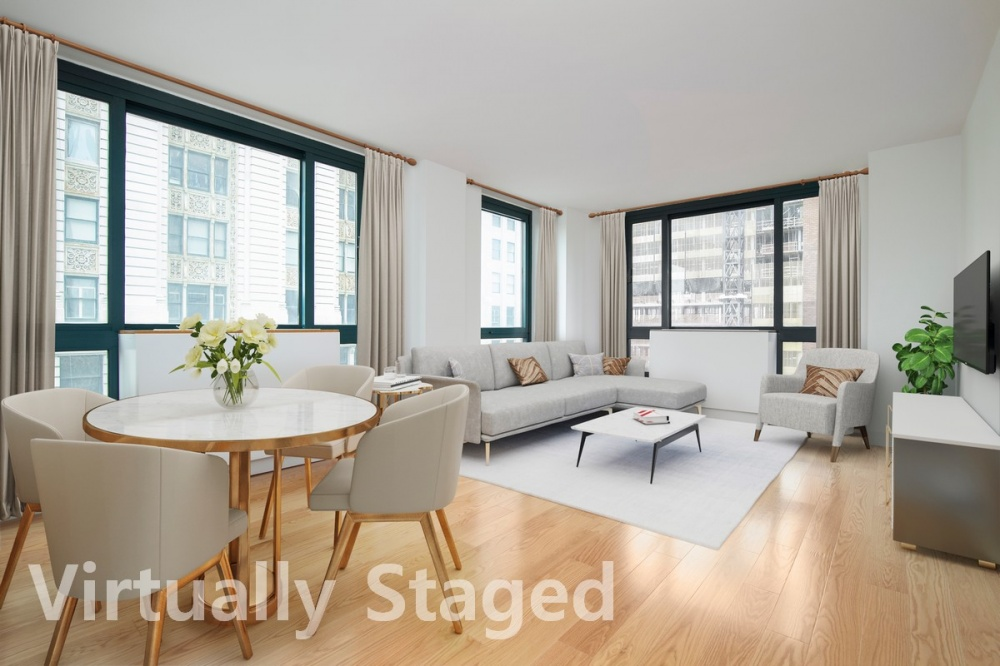 1 Irving Place, G17A
