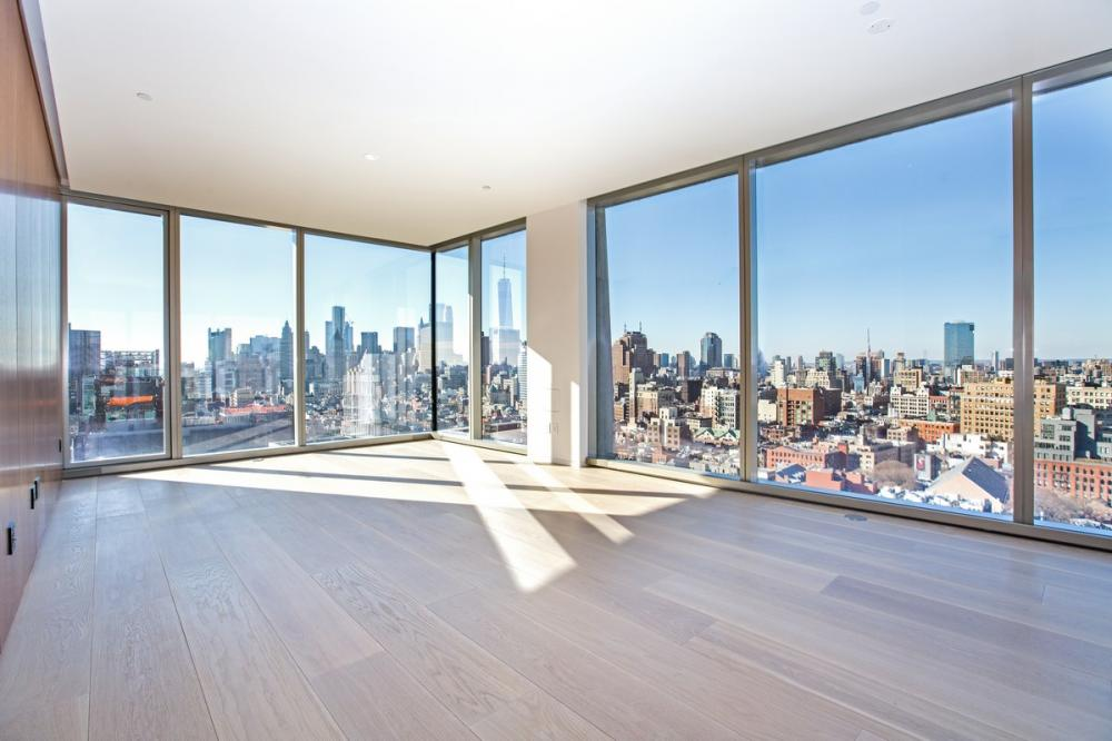 215 Chrystie Street 28WE